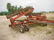 UNVERFERTH ROLLING HARROW II