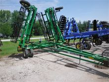 UNVERFERTH ROLLING HARROW 130
