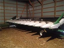 Used HARVESTEC 4312C