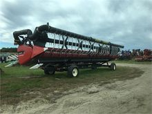 Used 2011 CASE IH 30
