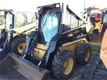 Used 1996 HOLLAND LX