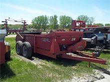 Used GEHL 1410 in Li