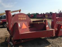 Used 2006 HOLLAND F6