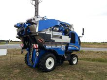 2015 New Holland 7030M OPTIGRAP
