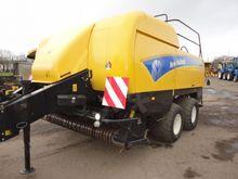 2011 New Holland BB9080 MOTOCUL
