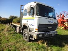 1992 Iveco 190.38 TS BV MOTOCUL