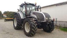 Used 2010 Valtra T13