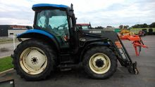 2004 New Holland TS100A MOTOCUL