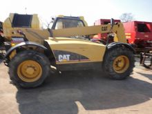 2004 Caterpillar TH330B MOTOCUL