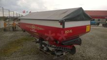 2007 Vicon ROXL Fertiliser spre