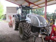 2007 Valtra T131 HI TECH Farm T