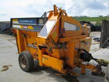 1998 Lucas HULOTTE 456 Silage F