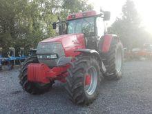 2006 Mc Cormick MTX 165 Farm Tr