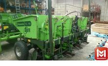 2005 Hassia SL4K Potato planter