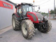 2011 Valtra N111 Farm Tractors