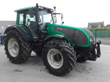 2012 Valtra T151 HI TECH Farm T