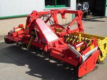 2012 Pöttinger LION 302 -12 Rot