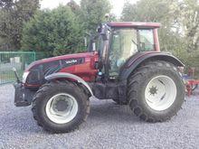 2014 Valtra T153 HI TECH Farm T