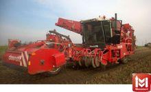 2013 Dewulf RA3060 Potato harve