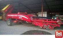 2005 Grimme GT170S Potato harve