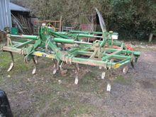 2011 Amazone CENIUS 4002-2 4M S