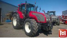 Used 2010 Valtra T20