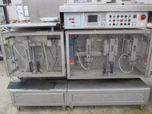 160057 Bossar B-3300/STU/D Zipp