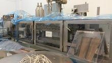 Bossar 2500/D Sachet machine