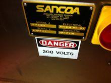 Sancoa PVR-100L