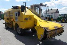 2000 SGARIBOLDI MAV2210