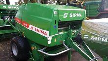 2015 SIPMA PS1213 FASTER