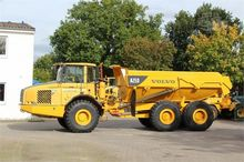 2004 VOLVO A25D