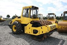 2010 BOMAG BW213PDH-4