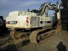 2008 TEREX ATLAS 1804 LC