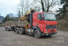 1998 VOLVO FH16.520
