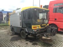 1994 RAVO 5002