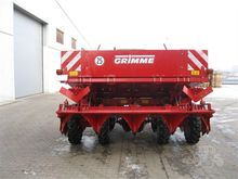 2011 GRIMME GL34T
