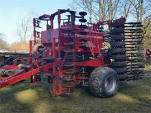 2004 HORSCH PRONTO 6AS