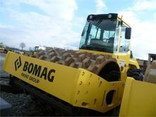 2014 BOMAG BW219PDH-4