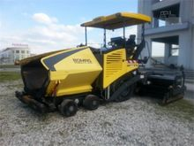 2010 BOMAG BF600P
