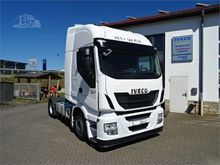 2013 IVECO STRALIS AS440S46