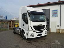 2013 IVECO STRALIS AS440S42