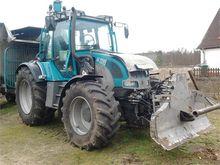 2011 PFANZELT FELIX TWT140V