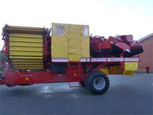 2012 GRIMME SE150-60