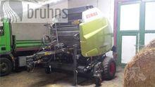2015 CLAAS VARIANT 380RC