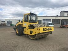 2011 BOMAG BW219PD