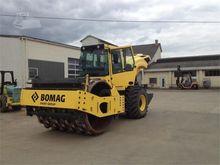 2013 BOMAG BW219DH-4