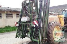 2000 AMAZONE UG2200 POWER
