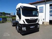 2016 IVECO STRALIS AT440S40TP