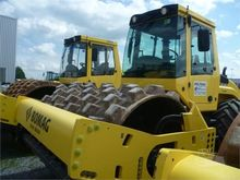 2013 BOMAG BW213PDH-4